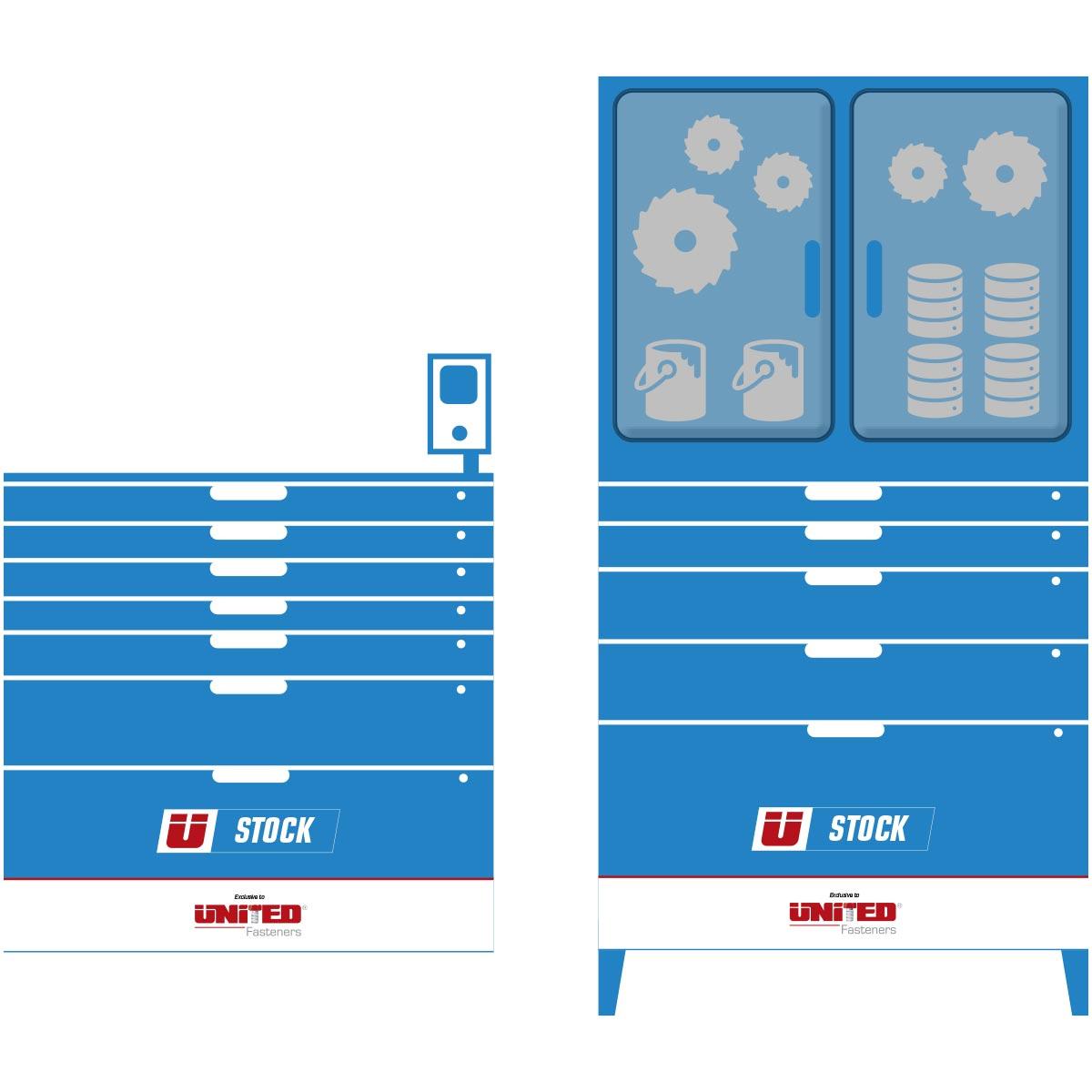 Smart Dispensers