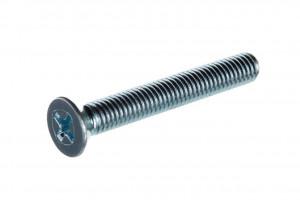 Metal Thread Screws