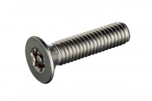 Metal Threads Screws