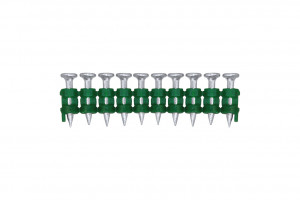 Gas Tool Fasteners